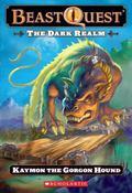 The Dark Realm: Kaymon The Gorgon Hound (Beast Quest)