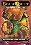 Dark Realm : Sting the Scorpion Man