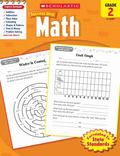 Scholastic Success with Math, Grade 2