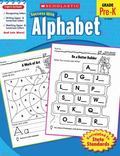 Scholastic Success with Alphabet