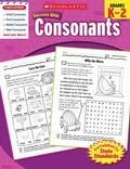 Scholastic Success with Consonants