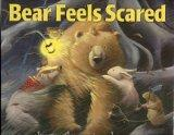 Bear Feels Scared only (not a set of 3)