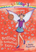 Brittany The Basketball Fairy (Sports Fairies)