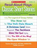 Read-Aloud Plays: Classic Short Stories: 8 Fluency-Boosting Plays With Easy Activities That ...