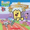 The Wuzzolympics (Wow! Wow! Wubbzy!)