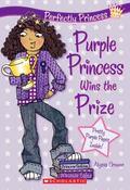 Purple Princess Wins The Prize (Perfectly Princess)