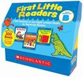 First Little Readers: Guided Reading Level B : A Big Collection of Just-Right Leveled Books ...