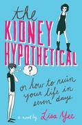 Kidney Hypothetical