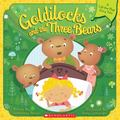 Goldilocks And The Three Bears (Lift-the-Flap Book)