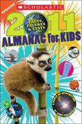 Scholastic Almanac 2011 : Facts and Stats