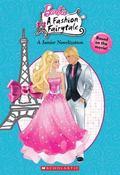 Barbie : A Fashion Fairytale