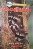 Woodlands (Science Word Readers)