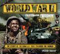World War II : Fighting for Freedom
