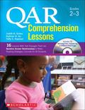 Qar Comprehension Lessons : 16 Lessons with Text Passages That Use Question Answer Relations...