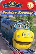 Braking Brewster (Chuggington)