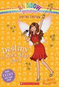 Rainbow Magic: Destiny the Rock Star Fairy