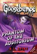 Phantom of the Auditorium (Classic Goosebumps)