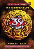 The 39 Clues: Cahills vs. Vespers Book 1: The Medusa Plot - Audio