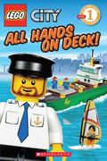 Lego City: All Hands on Deck!
