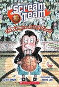 Scream Team #2: Vampire at Half Court