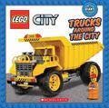 Lego City: Trucks Around the City