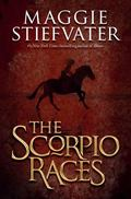 The Scorpio Races - Audio Library Edition