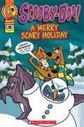 A Merry Scary Holiday (Scooby-Doo Comic Rea)