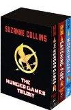 The Hunger Games Trilogy Boxed Set (The Hunger Games)
