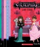 My Sister the Vampire Series Collection of Books 1-6 in Slipcase: Includes: Switched; Fangta...