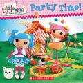 Party Time! (Lalaloopsy)