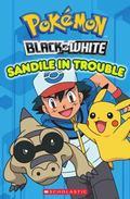 Pokemon: Unova Reader #2: Sandile in Trouble