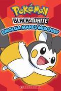 Emolga Makes Mischief (Pokmon Black & White)
