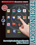 Scholastic Discover More: Cool Technology