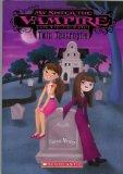Twin Tastrophe (My Sister the Vampire, #9)