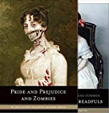 Pride and Prejudice and Zombies Pack (2 Book Set) (Includes: Pride and Prejudice and Zombies...