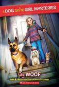 Dog and His Girl Mysteries #3: Cry Woof