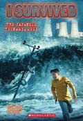 I Survived #8: I Survived the Japanese Tsunami 2011