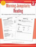 Morning Jumpstarts: Reading (Grade 2)