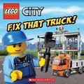 LEGO City: Vehicle Theme 8x8