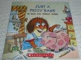 Just a Piggy Bank