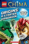 New Licensed Series: Origins: a Starter Handbook