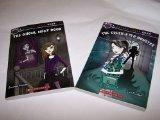 Poison Apple Set: The Ghoul Next Door and the Green Eyed Monster with Bonus Necklace (Poison...