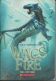 Wings of Fire The Lost Heir (Wings of Fire)