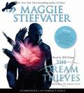 The Dream Thieves (The Raven Boys #2) (The Raven Cycle)
