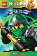 LEGO Ninjago: Reader #7