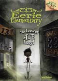 Eerie Elementary #2: the Locker Ate Lucy! (a Branches Book) - Library Edition