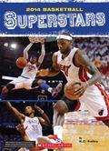 2014 Basketball Superstars