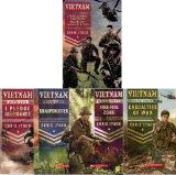 Vietnam Collector's Set / I Pledge Allegiance, Sharpshooter, Free-Fire Zone, and Casualties ...