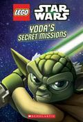 LEGO Star Wars: Yoda's Secret Missions: Chapter Book #1