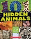 101 Animal Disguises